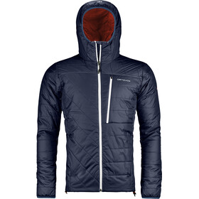 Ortovox Piz Bianco Jacket Women Dark Navy